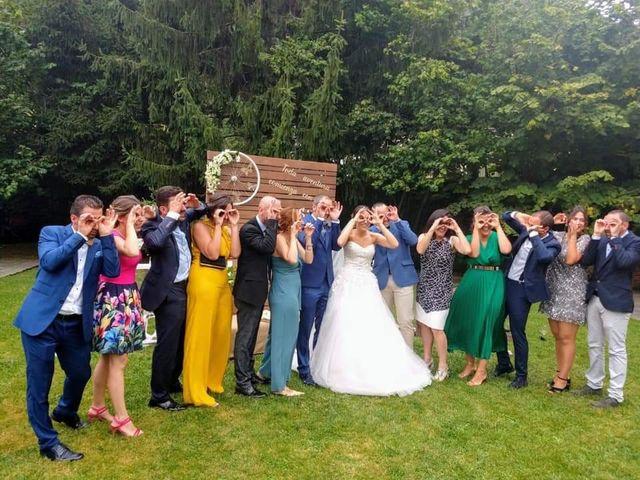 La boda de Yolanda y Juan Carlos