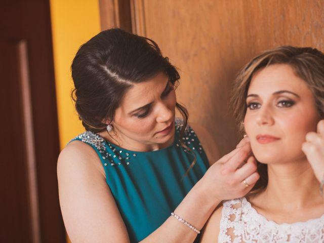 La boda de Ismael y Fátima en Valencia De Alcantara Ff.Cc., Cáceres 24