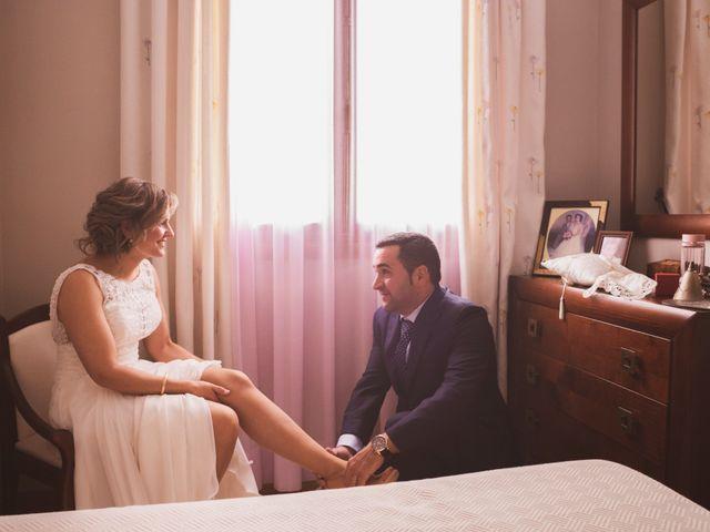 La boda de Ismael y Fátima en Valencia De Alcantara Ff.Cc., Cáceres 26