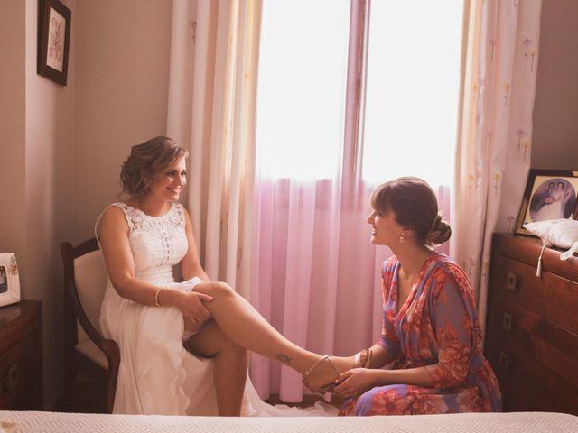La boda de Ismael y Fátima en Valencia De Alcantara Ff.Cc., Cáceres 27