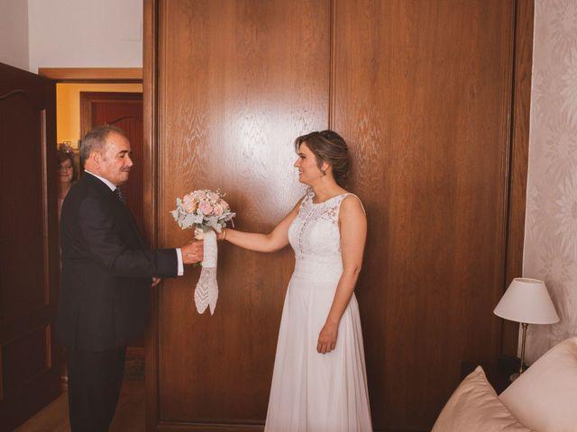 La boda de Ismael y Fátima en Valencia De Alcantara Ff.Cc., Cáceres 28
