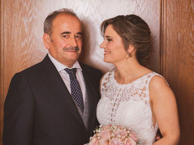 La boda de Ismael y Fátima en Valencia De Alcantara Ff.Cc., Cáceres 29