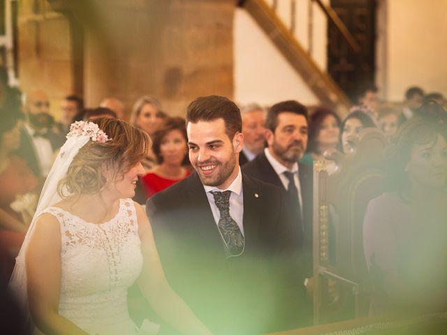 La boda de Ismael y Fátima en Valencia De Alcantara Ff.Cc., Cáceres 36