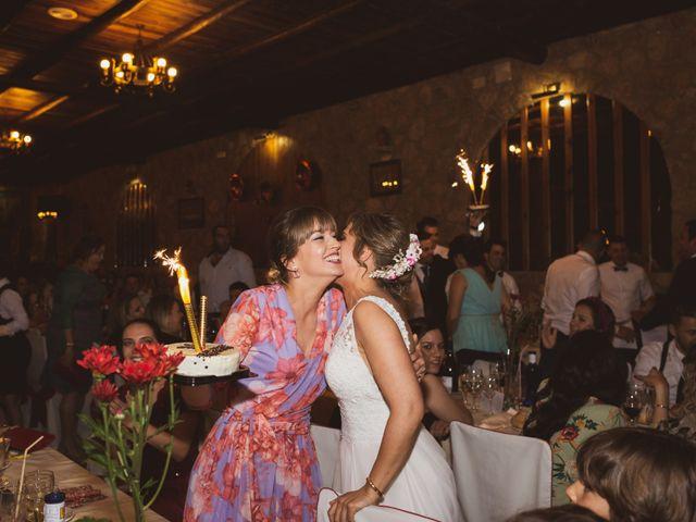 La boda de Ismael y Fátima en Valencia De Alcantara Ff.Cc., Cáceres 57