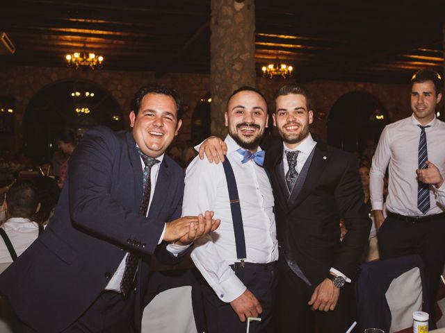 La boda de Ismael y Fátima en Valencia De Alcantara Ff.Cc., Cáceres 58