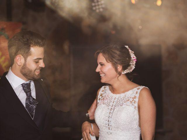 La boda de Ismael y Fátima en Valencia De Alcantara Ff.Cc., Cáceres 60