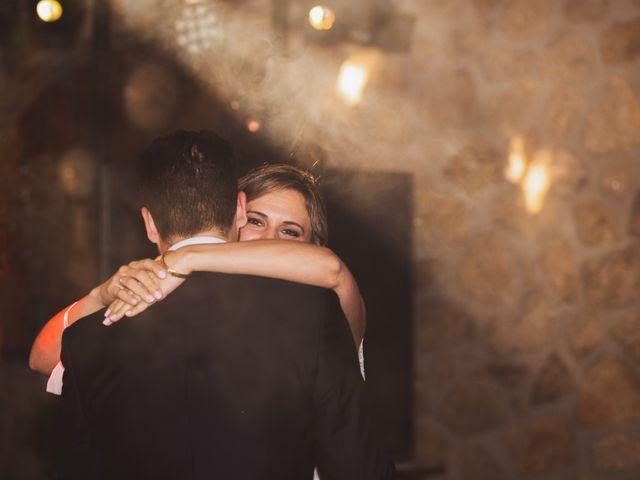 La boda de Ismael y Fátima en Valencia De Alcantara Ff.Cc., Cáceres 62