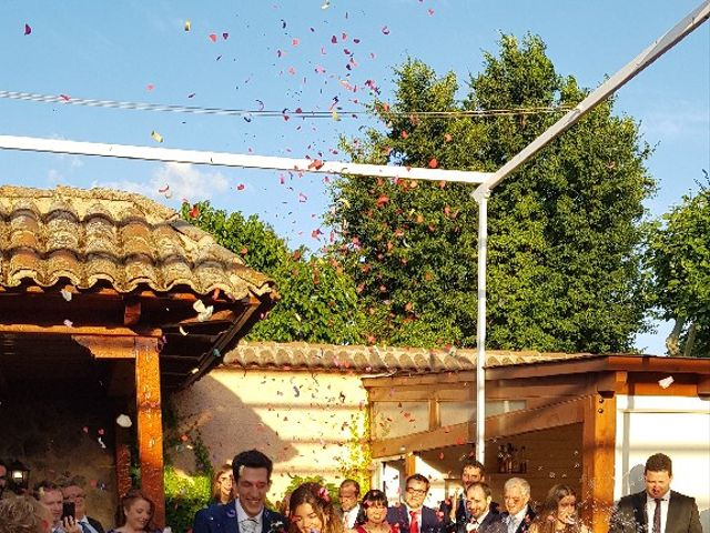 La boda de Jorge y Silvia  en Madrid, Madrid 1
