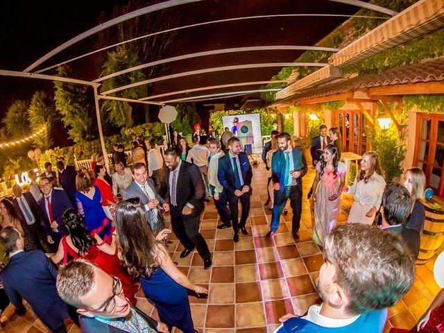 La boda de Jorge y Silvia  en Madrid, Madrid 4