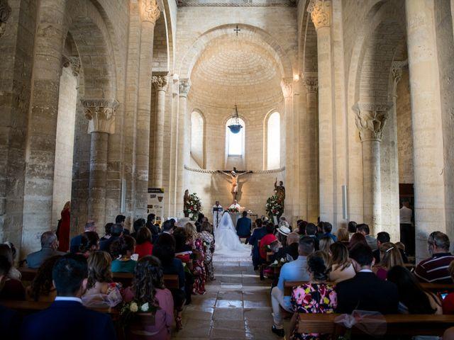 La boda de Raúl y María en Palencia, Palencia 12