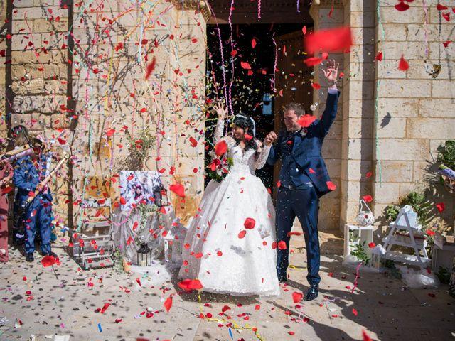 La boda de Raúl y María en Palencia, Palencia 13
