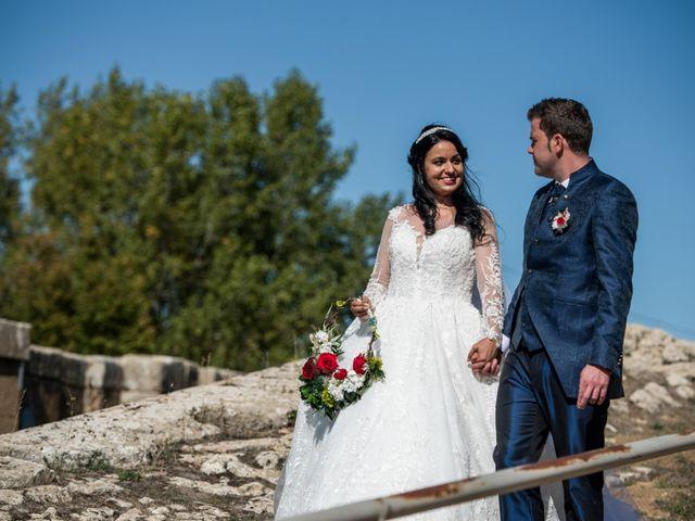 La boda de Raúl y María en Palencia, Palencia 16