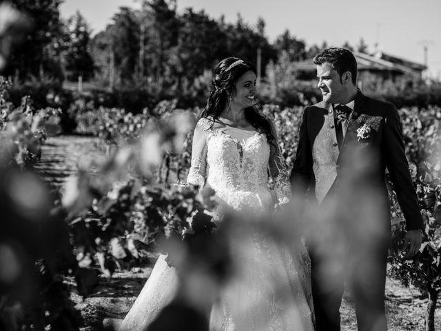La boda de Raúl y María en Palencia, Palencia 24