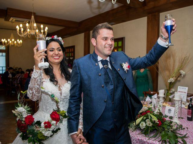 La boda de Raúl y María en Palencia, Palencia 26