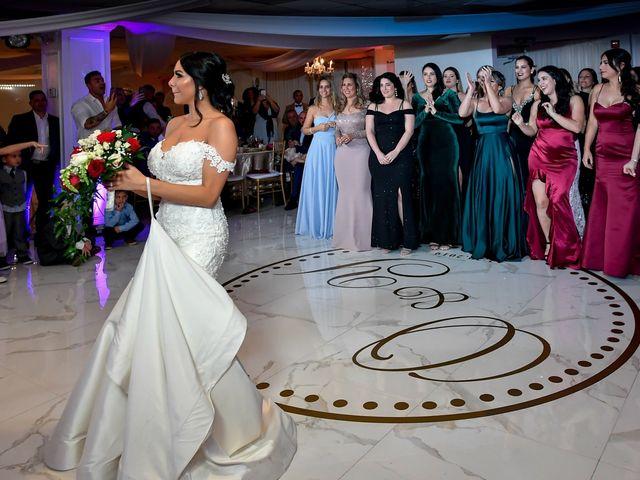 La boda de Yanmany y Oriana en Premia De Dalt, Barcelona 17