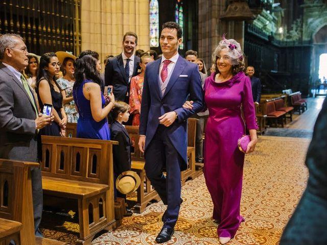 La boda de Javier y Giselle en Cembranos, León 4