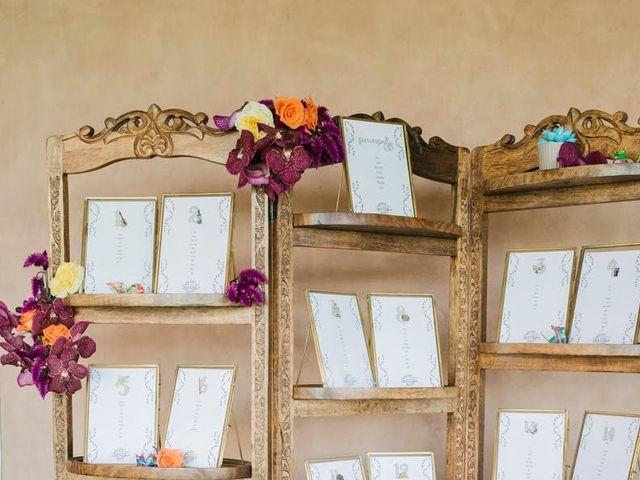 La boda de Javier y Giselle en Cembranos, León 15