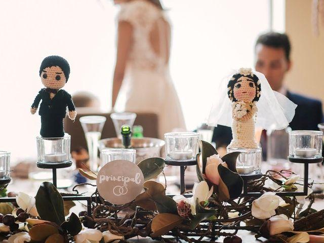 La boda de Javier y Giselle en Cembranos, León 24