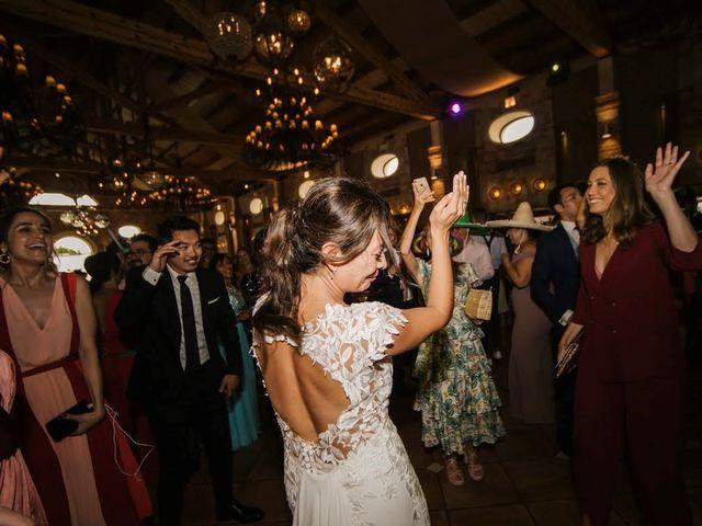 La boda de Javier y Giselle en Cembranos, León 29