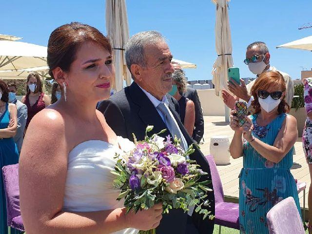 La boda de Jose y Isabel  en Santa Cruz De Tenerife, Santa Cruz de Tenerife 2