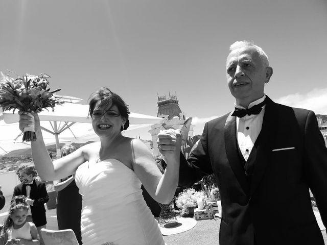 La boda de Jose y Isabel  en Santa Cruz De Tenerife, Santa Cruz de Tenerife 4