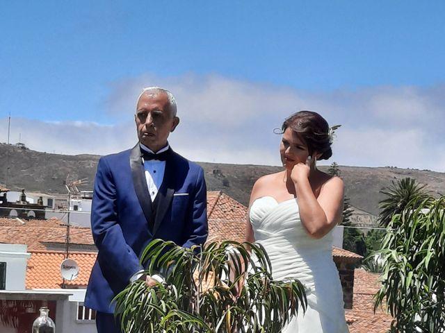 La boda de Jose y Isabel  en Santa Cruz De Tenerife, Santa Cruz de Tenerife 6