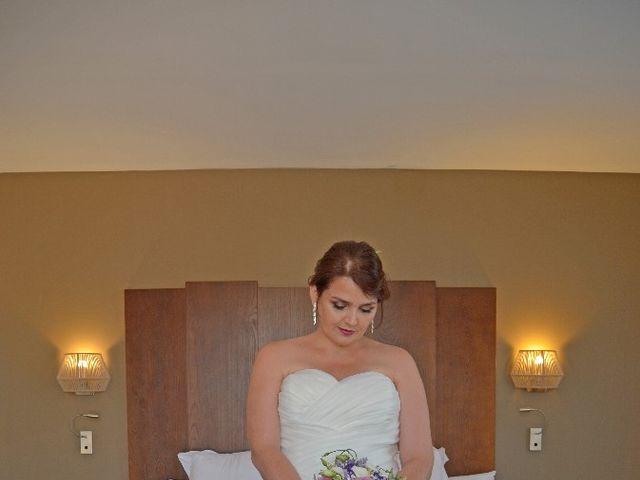 La boda de Jose y Isabel  en Santa Cruz De Tenerife, Santa Cruz de Tenerife 8