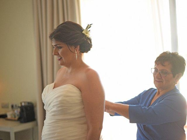 La boda de Jose y Isabel  en Santa Cruz De Tenerife, Santa Cruz de Tenerife 17