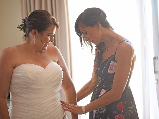 La boda de Jose y Isabel  en Santa Cruz De Tenerife, Santa Cruz de Tenerife 18