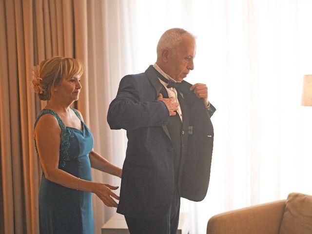 La boda de Jose y Isabel  en Santa Cruz De Tenerife, Santa Cruz de Tenerife 25