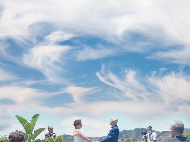 La boda de Jose y Isabel  en Santa Cruz De Tenerife, Santa Cruz de Tenerife 31