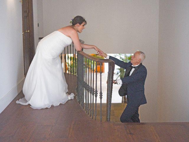 La boda de Jose y Isabel  en Santa Cruz De Tenerife, Santa Cruz de Tenerife 36
