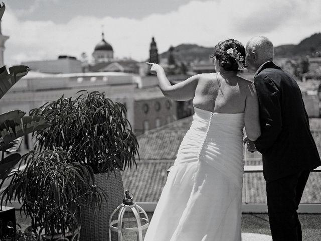 La boda de Jose y Isabel  en Santa Cruz De Tenerife, Santa Cruz de Tenerife 39