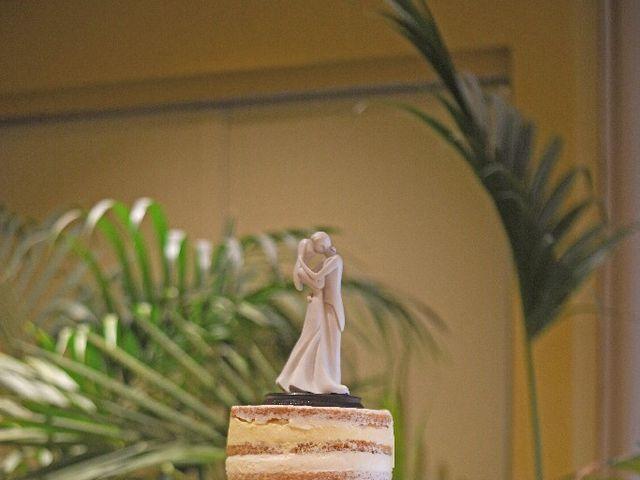 La boda de Jose y Isabel  en Santa Cruz De Tenerife, Santa Cruz de Tenerife 41