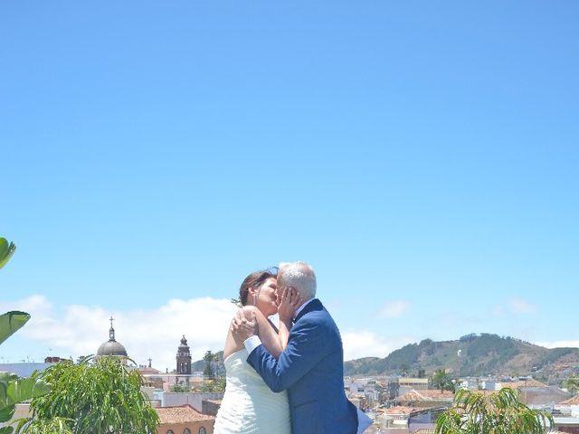 La boda de Jose y Isabel  en Santa Cruz De Tenerife, Santa Cruz de Tenerife 47