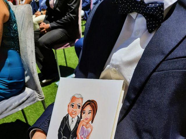 La boda de Jose y Isabel  en Santa Cruz De Tenerife, Santa Cruz de Tenerife 49