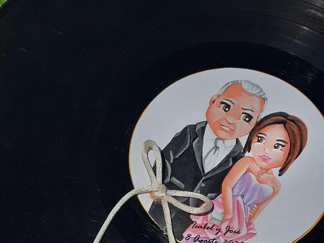 La boda de Jose y Isabel  en Santa Cruz De Tenerife, Santa Cruz de Tenerife 50