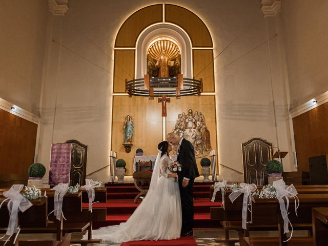 La boda de Arantxa y Jordi en Sant Fost De Campsentelles, Barcelona 11
