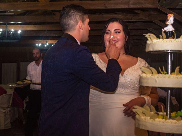 La boda de María y Jorge en El Puerto De Santa Maria, Cádiz 23