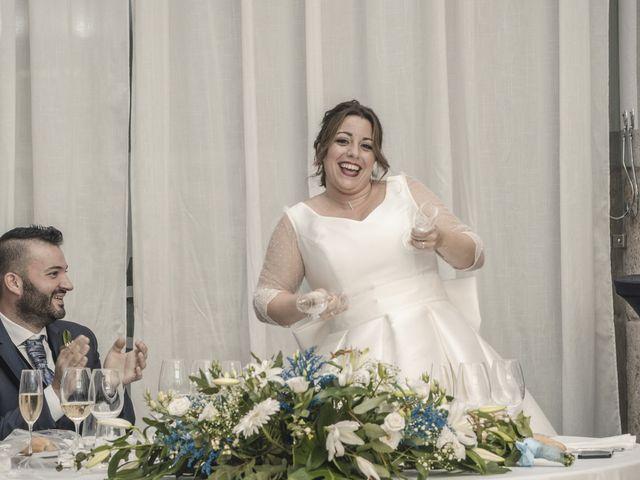 La boda de Iván y Estela en Segorbe, Castellón 16