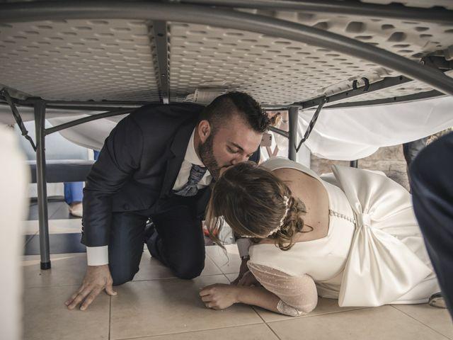 La boda de Iván y Estela en Segorbe, Castellón 17