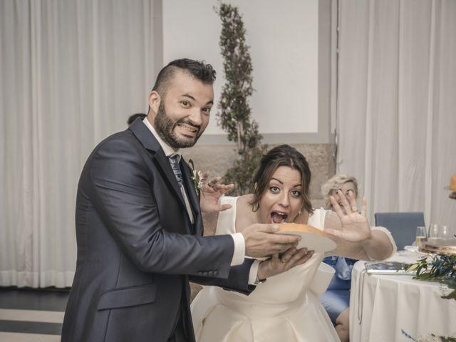 La boda de Iván y Estela en Segorbe, Castellón 23