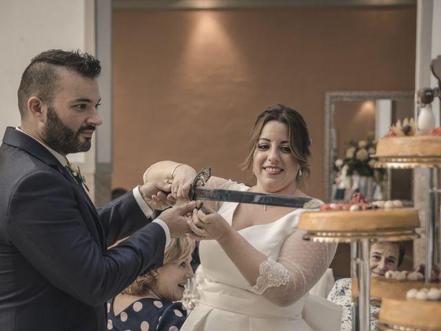 La boda de Iván y Estela en Segorbe, Castellón 24