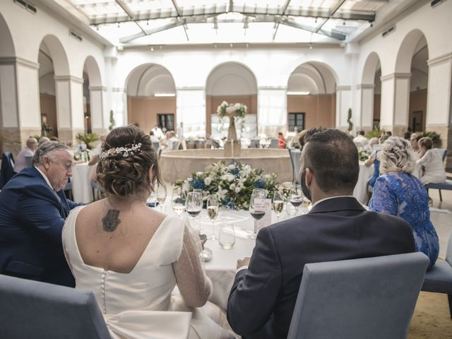 La boda de Iván y Estela en Segorbe, Castellón 26