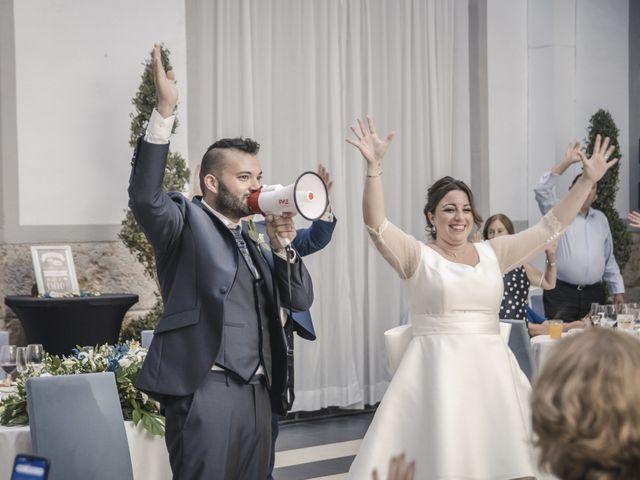 La boda de Iván y Estela en Segorbe, Castellón 27