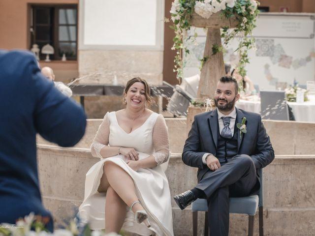 La boda de Iván y Estela en Segorbe, Castellón 29