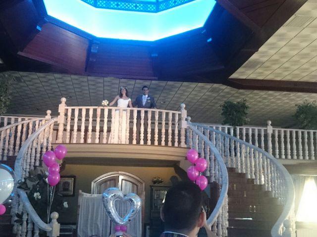 La boda de Javi y Inma en Utrera, Sevilla 1