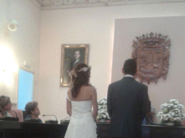 La boda de Javi y Inma en Utrera, Sevilla 5