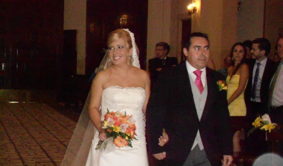 La boda de Mely y Agus en Albacete, Albacete