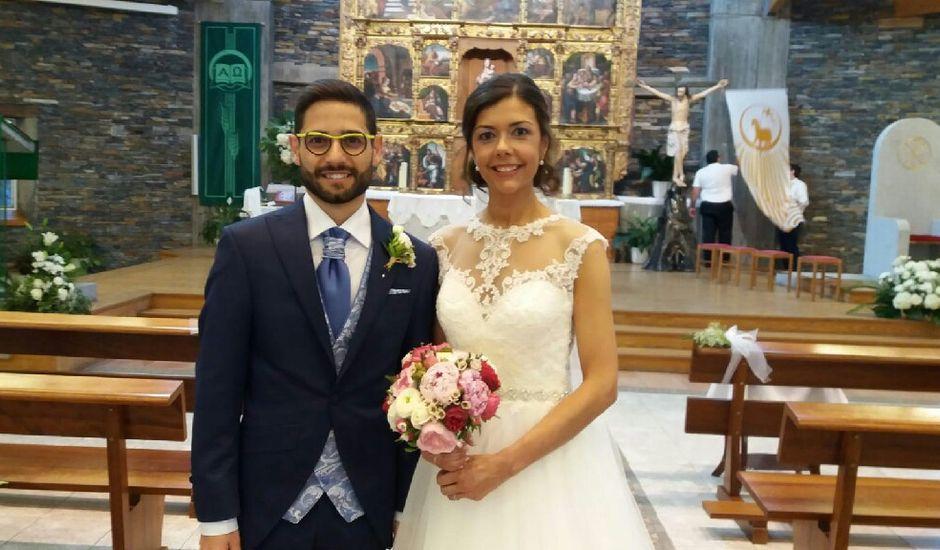 La boda de Eduardo y Raquel en Valladolid, Valladolid
